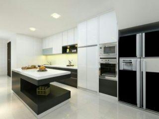 Kitchen Sample Unit 4