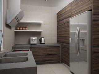 Kitchen Sample Unit 3